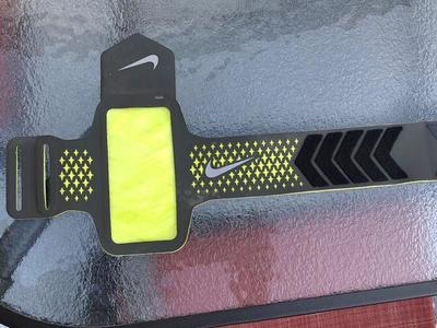 Nike Workout Arm Band One Size
