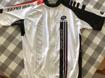 🚲 Zero Bike Cycling Jersey Size XXL 🚲