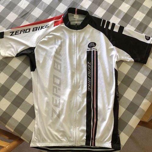 🚲 Zero Bike Cycling Jersey Size XXL 🚲 for sale in Ogden , UT