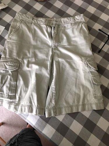 🩳 Men's Cargo Shorts Waist 33 🩳  for sale in Ogden , UT