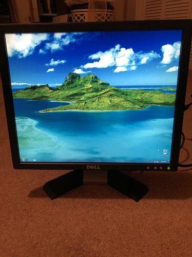"""17"""" Dell E176FP 1280X1024 60Hz 5ms [VGA] for sale in Ogden , UT"""