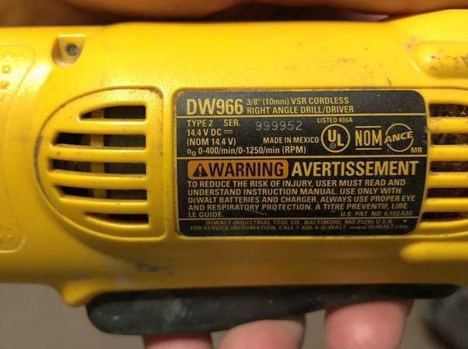 DeWalt DrillDriver 14 Volt w/ Case + Charger  for sale in Ogden , UT