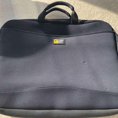 CaseLogic Neoprene Laptop/IPad/Notepad Case-Black for sale in Ogden , UT