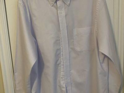 "7 White Shirts 17"" Neck 34/35"" Arm Clean/Pressed"