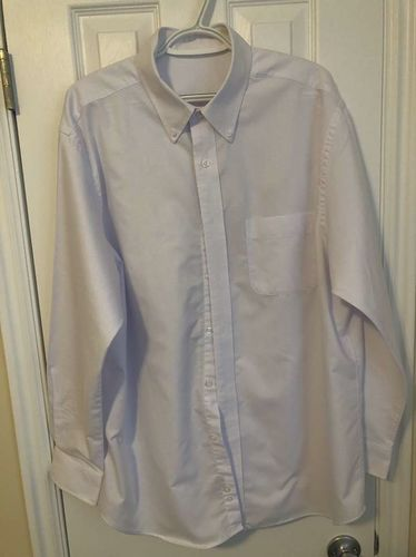 """7 White Shirts 17"""" Neck 34/35"""" Arm Clean/Pressed  for sale in Ogden , UT"""