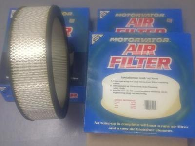 Air filters NOS Chevy GM carb vehicles