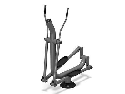 Playcore design park GTfit Outdoor Elliptical