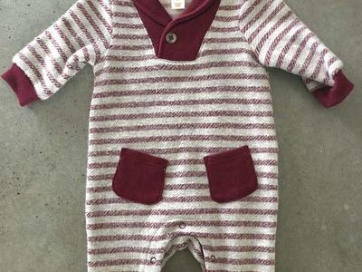 0-3 Month Baby Clothes Variety