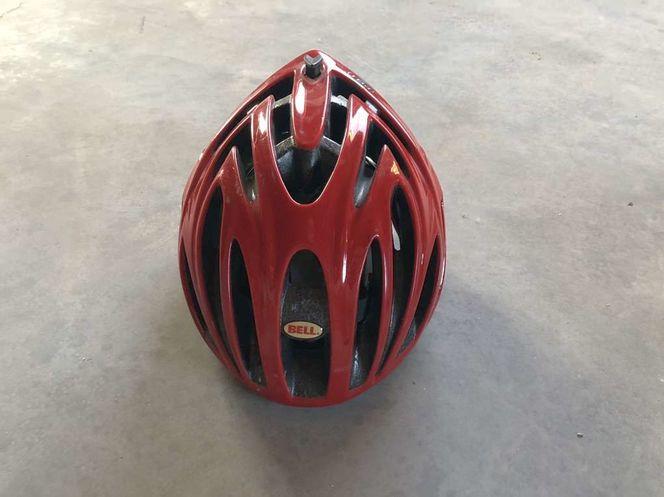 Bell Bike Helmet (Medium) for sale in Stockton , UT