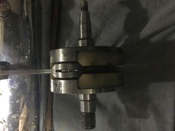 KX 250 OEM crankshaft for sale in Logan , UT