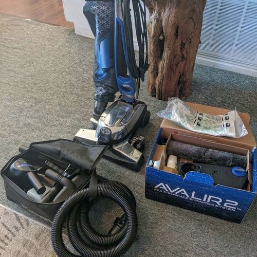 Kirby vacuum  for sale in Payson , UT