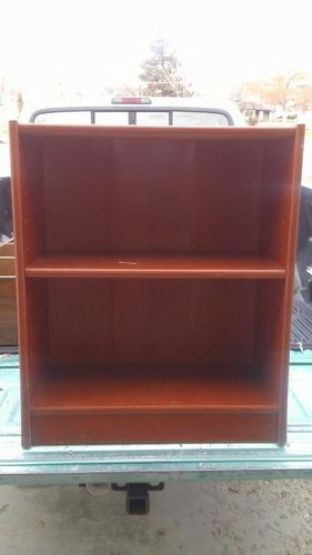 Small bookcase for sale in Fruit Heights , UT