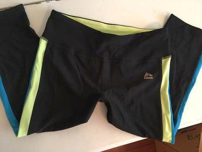Like New Workout Yoga Pants Leggings Size Small