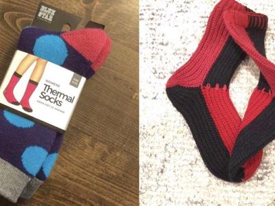 (2) Women's Thermal Socks Bundle