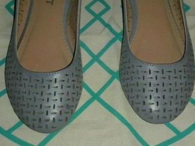 Stitch Fix Ballet Flats/slip-on Womens Size 6