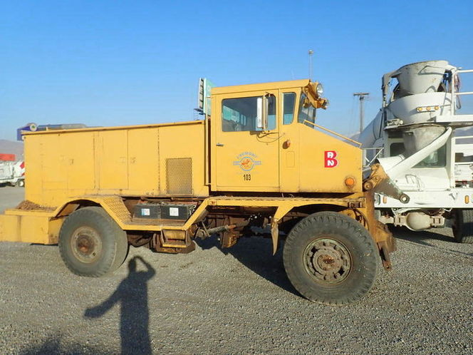1976 Idaho Norland SEPS 2200 75 - Snow Removal for sale in Salt Lake City , UT