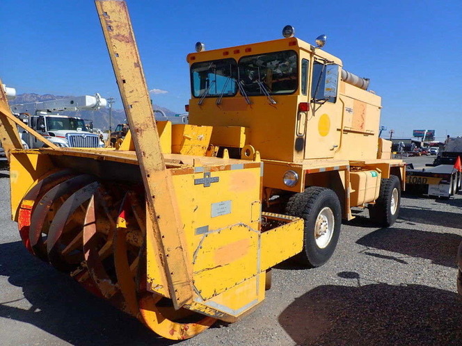 1987 Oshksoh H2318 for sale in Salt Lake City , UT
