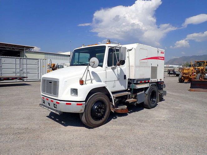 2003 Freightliner - Elgin Broom Bear Street Sweepe for sale in Salt Lake City , UT