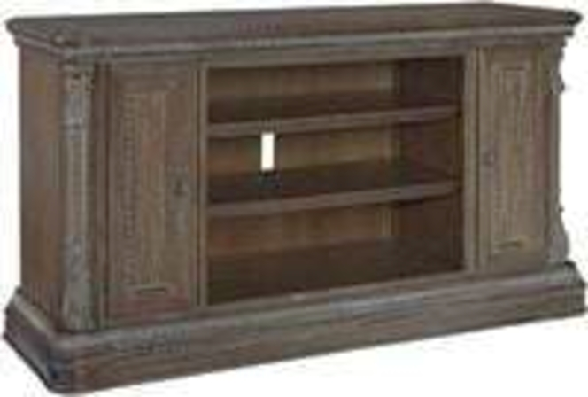 Signature Edition Charmond W803-48 LG TV Stand with Fireplace Option for sale in Sandy , UT