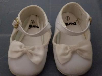 Baby Blessing/Dress Shoes