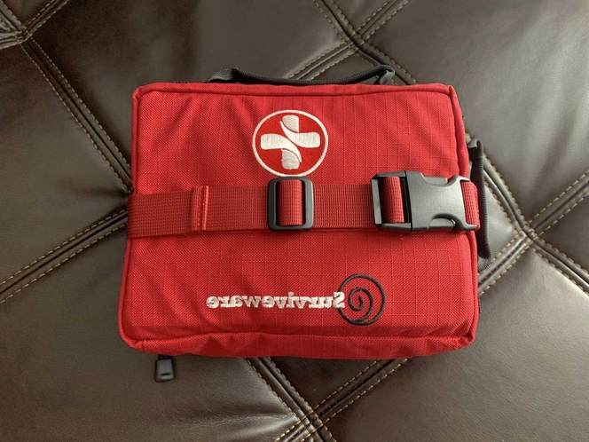 Surviveware First Aid Kit - Brand NEW for sale in Salt Lake City , UT