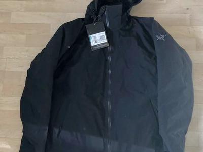 Arc'teryx Camosun, new with tags