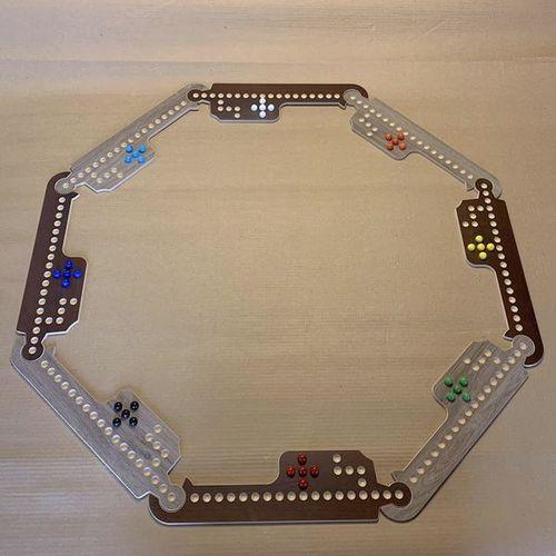 Marbles & Jokers Game (NEW) for sale in Lehi , UT