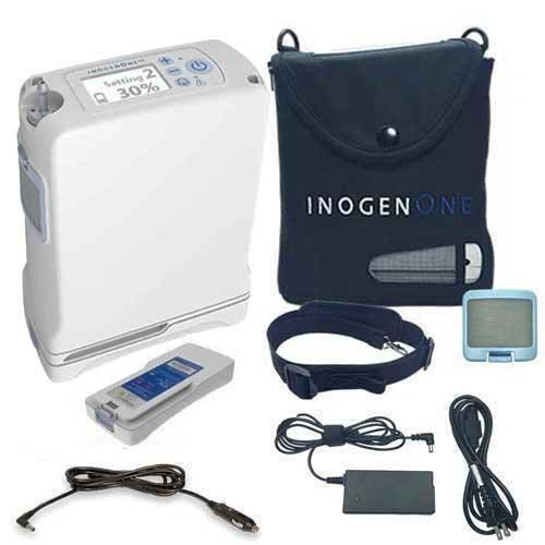 INOGEN G4 PORTABLE OXYGEN CONCENTRATOR for sale in Holladay , UT