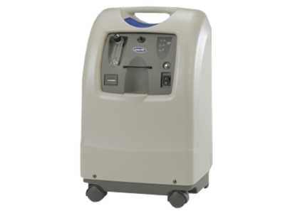 INVACARE 5 LITERS PERFECTO2 OXYGEN CONCENTRATOR