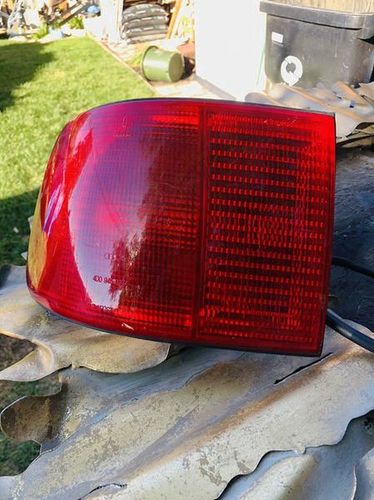 Audi Tail Light 98 A8 Left (Drivers Side) for sale in Holladay , UT