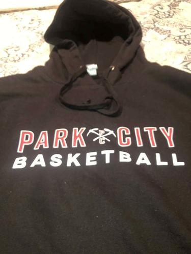 Men's Large Hoodie Like NEW for sale in Holladay , UT