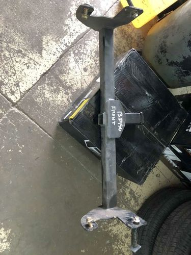 Ford F150 Front Mount Receiver Hitch  for sale in Washington , UT