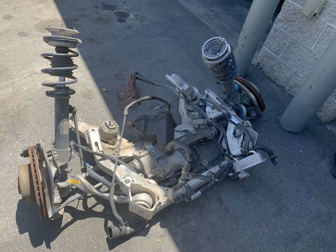 X1 BMW 2013 Parts For Sale for sale in Salt Lake City , UT