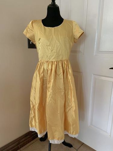Adult Belle Tiana Or Jane Cosplay Size M for sale in Riverton , UT