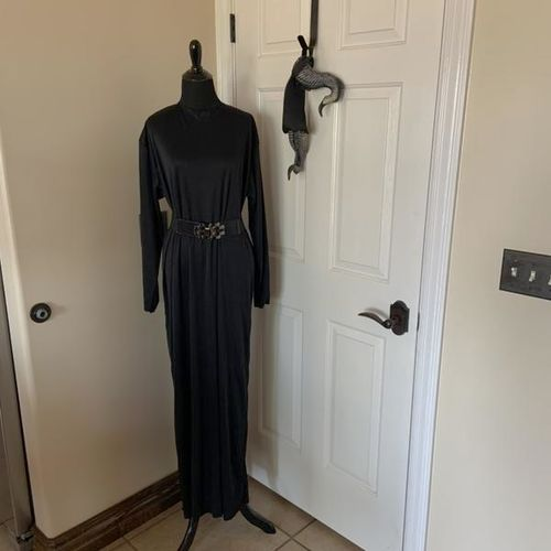 Adult Womens Maleficent Costume One Size for sale in Herriman , UT