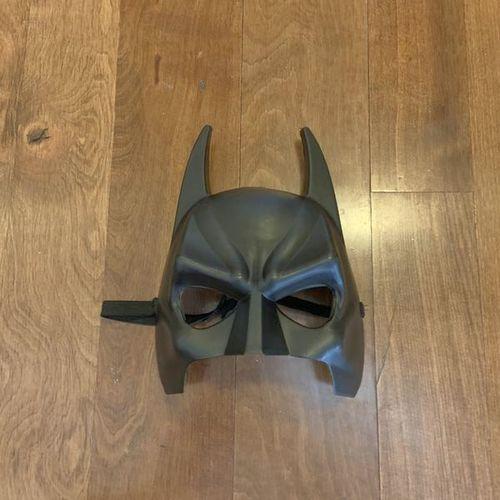 Adult or Childs Plastic Batman Mask for sale in Herriman , UT