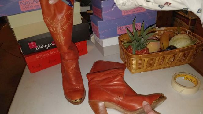 Western Boots for Women for sale in Orem , UT