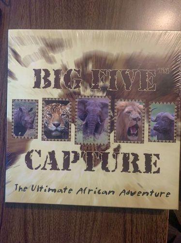Big Five Capture BOGO for sale in Orem , UT