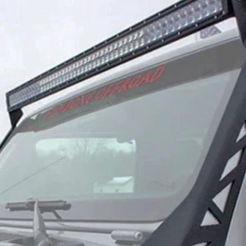 ** Super Bright 52 inch LED Light Bar New ** for sale in Orem , UT