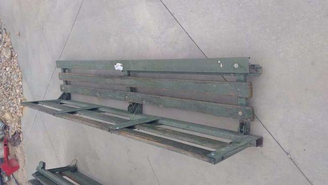 ** Hummer HMMWV Troop seats, 8 people, foldable  for sale in Orem , UT
