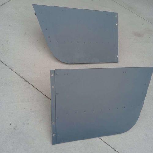 **Complete 2MAN Soft Top & Filler Panels for sale in Vineyard , UT