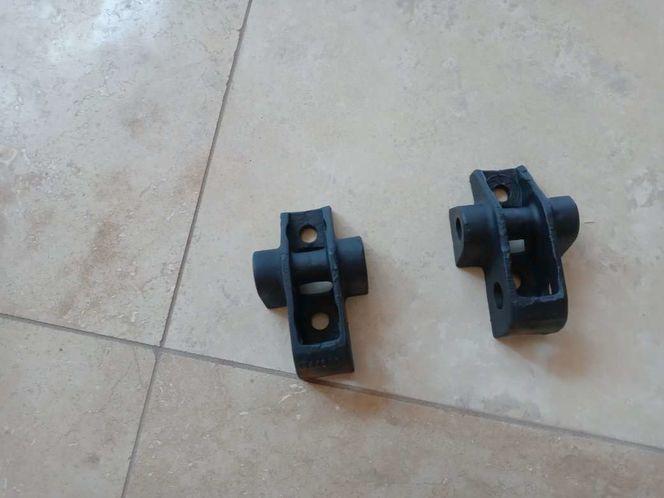 HMMWV H1 Towing Brackets for sale in Vineyard , UT