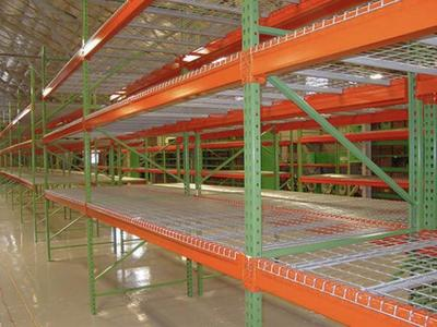 New Storage Garage Pallet Rack Racking/Industrial