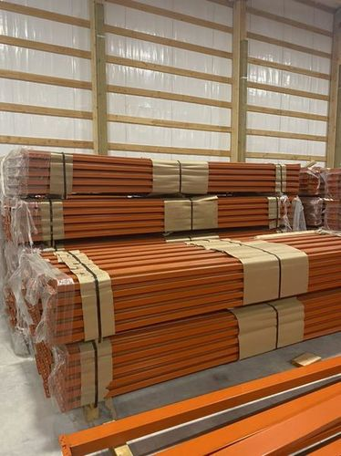 Brand New!!! Pallet Racking Beams for sale in West Haven , UT