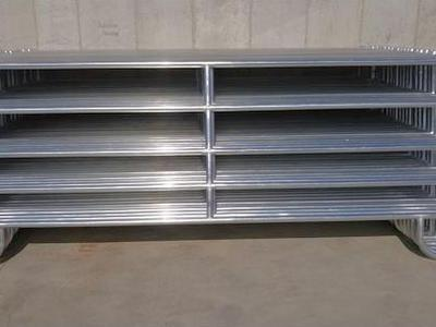 12 Foot Horse and Cattle Panels Brand New