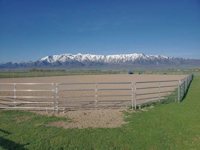 Horse/Cattle Panels and Gates Brand New for sale in Pocatello/Chubbuck , ID