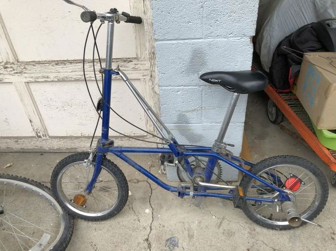 Dahon Folding Bike Vintage  for sale in Spanish Fork , UT