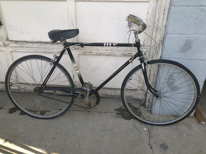 Vintage Sears 3 Speed Cruiser Bicycle for sale in Spanish Fork , UT