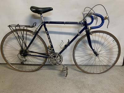1980-81 Trek 412 Vintage Road Bike