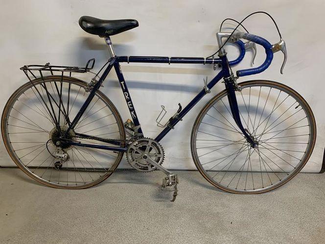 1980-81 Trek 412 Vintage Road Bike for sale in Spanish Fork , UT